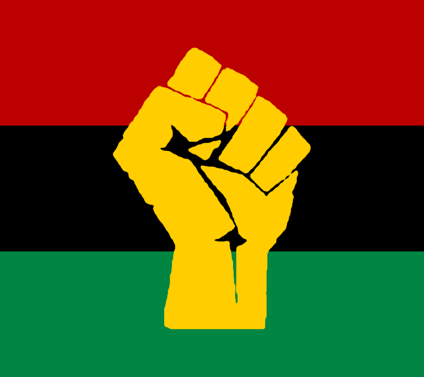 Pan-Africanism and Western Domination