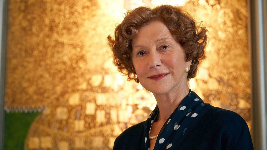Woman in Gold review